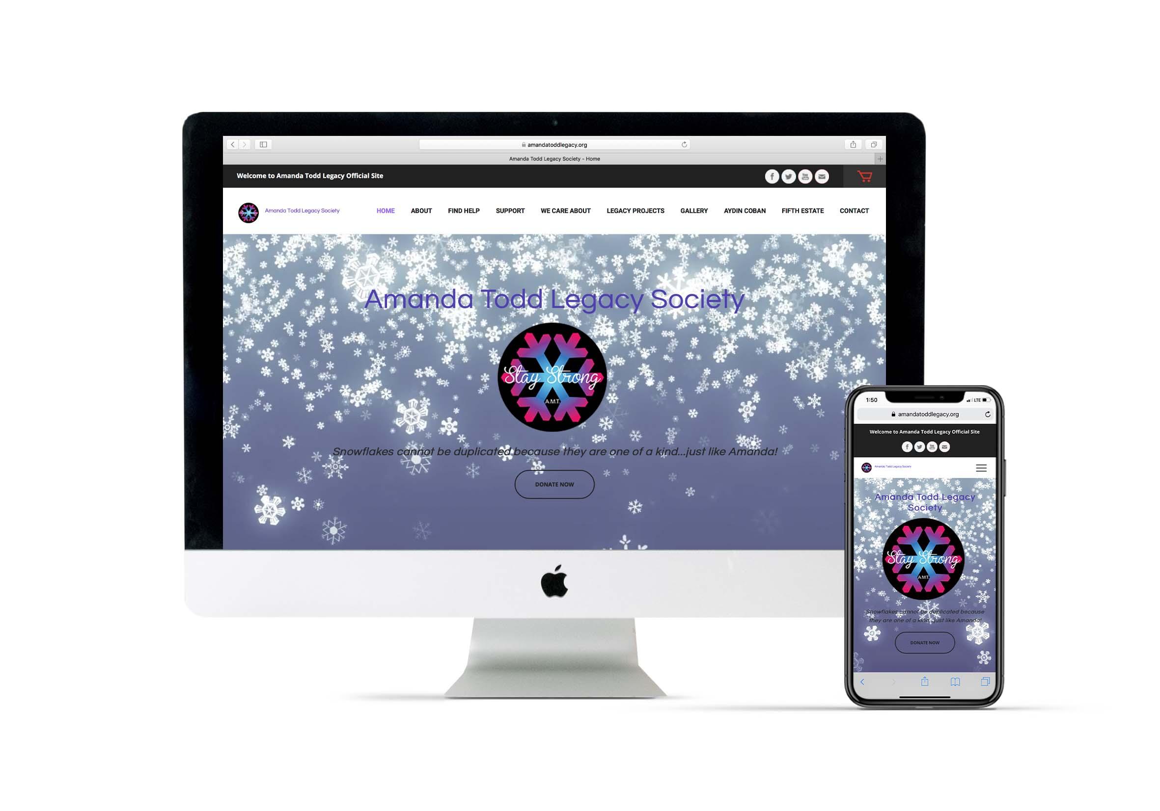 Web Design, Giving Back