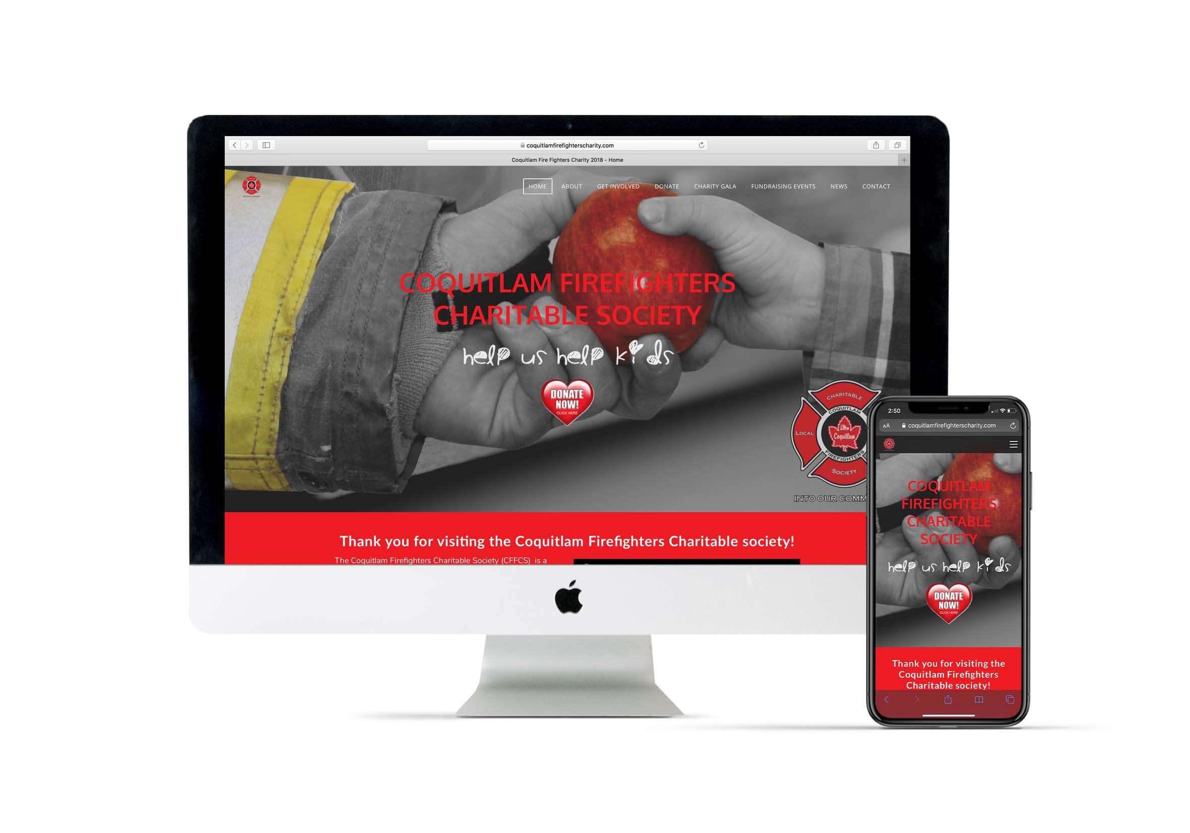 Responsive Web Design, Giving Back