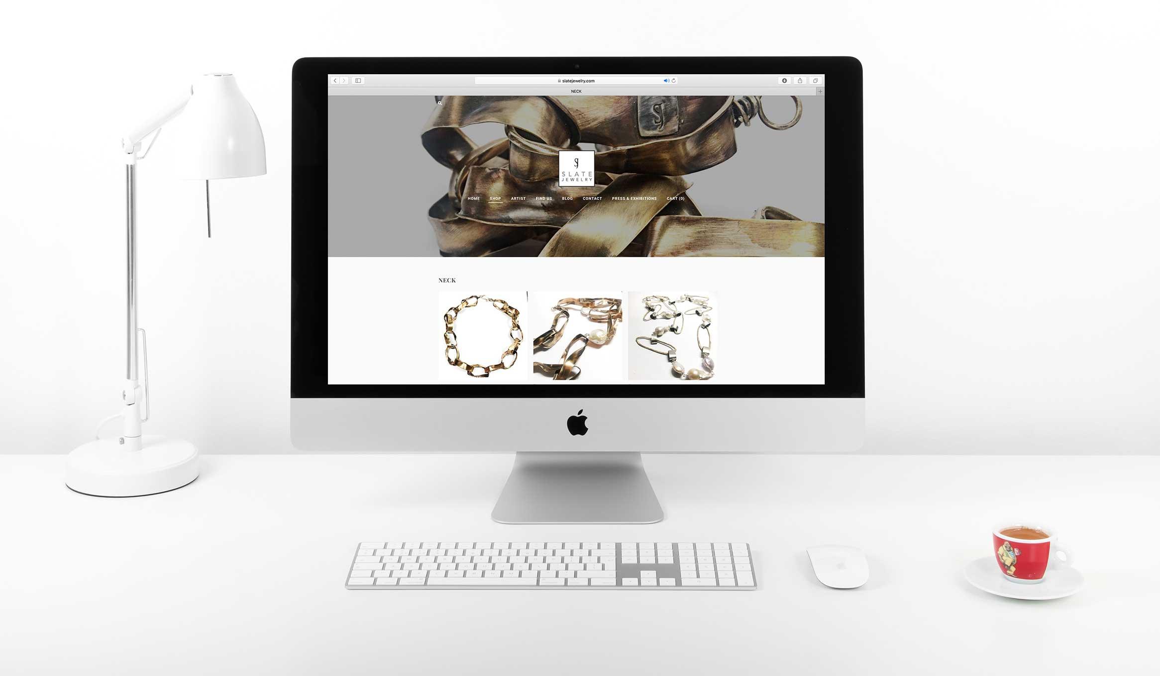 Online Store Egami
